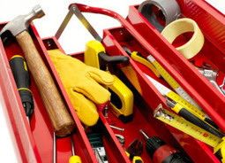 If you need a professional handyman - reach Palm Springs R M K. | Palm Springs R M K | Scoop.it