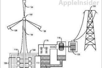 Ανεμογεννήτρια της Apple παράγει ηλεκτρισμό από θερμότητα αντί της περιστροφικής κίνησης | for better life... | Scoop.it