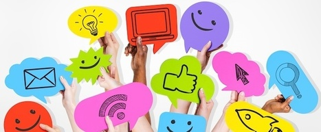 Why People Like, Share, and Comment on Facebook [Infographic] | digital marketing strategy | Scoop.it