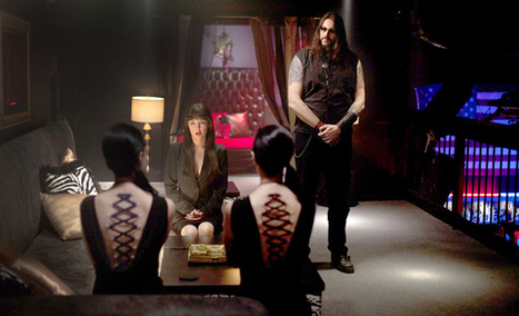 American Mary - South Florida Movie Reviews by I Rate Films | Film reviews | Scoop.it