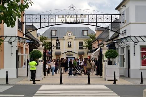 Magasin d'usine: faite de bonnes affaires sur des vêtements de grandes marques | Bon Plan Paris | La moda | Scoop.it