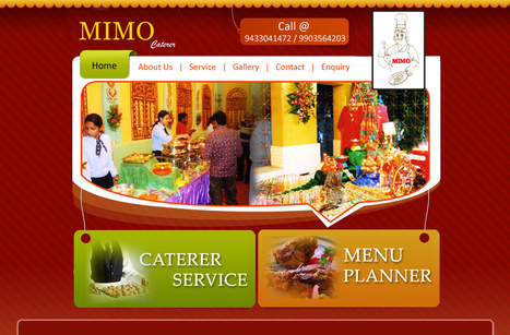 Event Caterers in Kolkata | Directory | Scoop.it