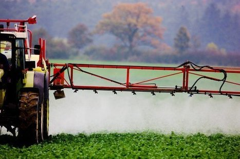 #Evil #Monsanto hält an Übernahmeangebot für #Syngenta fest #TTIP #TPP #ISDS #TisA | Messenger for mother Earth | Scoop.it