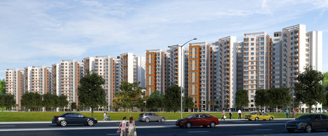 Purva Season - Bangalore By RRJ Estates | Real Estate Property Investment in India | Scoop.it