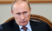 Would you trust Vladimir Putin with the keys to the web? | Canadian Internet Forum | Scoop.it