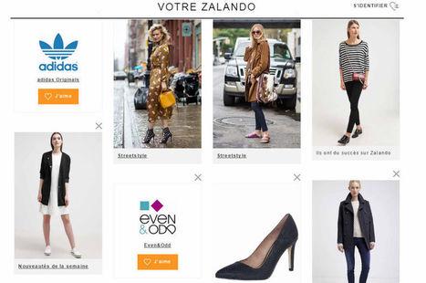Zalando muscle sa logistique en France en signant avec La Poste | solutions-stockage-logistique | Scoop.it
