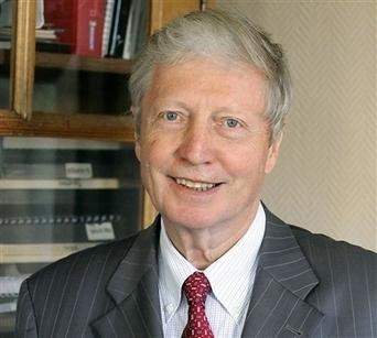 Le Nobel strasbourgeois Jules Hoffmann reçu jeudi à l'Académie française | Strasbourg | Scoop.it