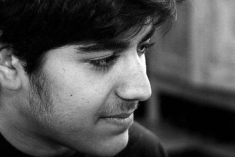 In Memoriam, Aaron Swartz | Lectures interessants | Scoop.it