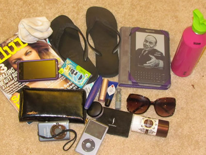Things You Must Pack In Your Carry-On Bag When Traveling | Best Travel Tips | Scoop.it