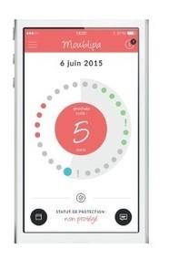 Moublipa : Pierre Fabre Consumer Health Care lance une application smartphone pour rappeler aux femmes de prendre leur pilule   E-santé, Technologies & Health data   Scoop.it