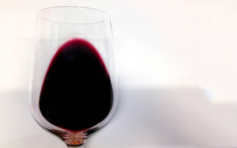 Wine Fundamentals Part 5: The Look of Wine - PARADE | Love Your (Unstuffy) Wine | Scoop.it