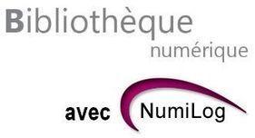 Bibliothèque numérique avec Numilog - Médiathèque de Meyzieu | Lyon et ses environs : actualités culturelles | Scoop.it