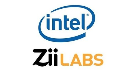 Intel acquires ZiiLabs from Creative Technology for $50 million | opencl, opengl, webcl, webgl | Scoop.it