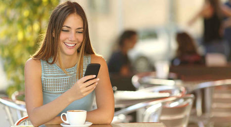 4 Quick Tips to Boost Your Restaurant on Social Media | Restaurant Management Ideas | Scoop.it