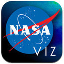 NASA Visualization Explorer Brings Earth Science News to the iPad | PadGadget | iPads and learning | Scoop.it