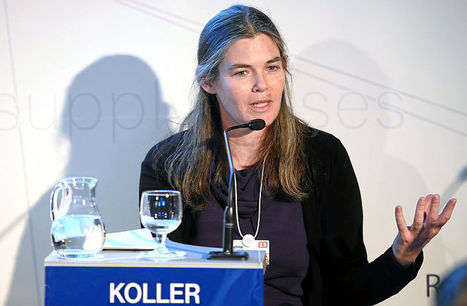 Coursera's Koller: 'Yesterday's degree doesn't prepare for tomorrow's jobs'   E-Learning's Impact on Students' Personality   Scoop.it