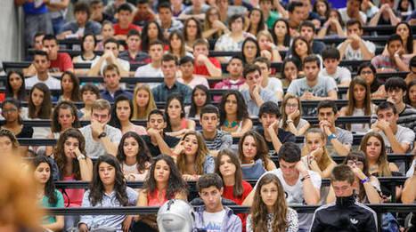 Navarra, la CAV y La Rioja, las CCAA donde los universitarios tienen más facilidades para acceder al mercado laboral | Ordenación del Territorio | Scoop.it
