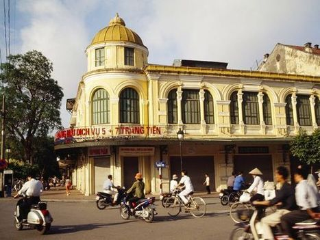 Vietnam Guide -- National Geographic | Year 6 Geography: Peoples and cultures of Vietnam | Scoop.it