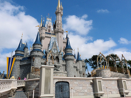 7 Tips for a Great Day at the Magic Kingdom | Blogging | Scoop.it