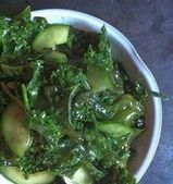 Asian Kale and Seaweed Salad Recipe - Viet World Kitchen | The Asian Food Gazette. | Scoop.it