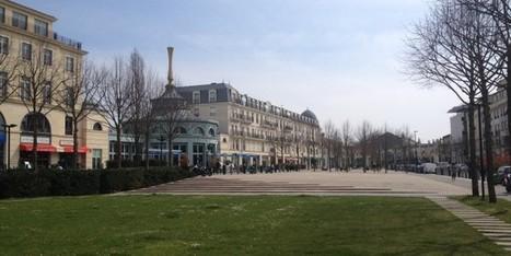 Référendum au Val d'Europe - La-Seine-et-Marne.com   Val d'Europe   Scoop.it