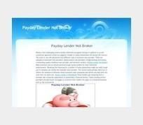 Payday Loan No Credit Check No Broker | pimqqx | Scoop.it