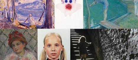Un avant-goût des expositions... | Festival Normandie Impressionniste | Arts et FLE | Scoop.it