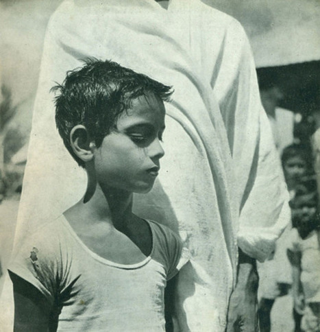 Vintage India via Cecil Beaton | Indian Photographies | Scoop.it