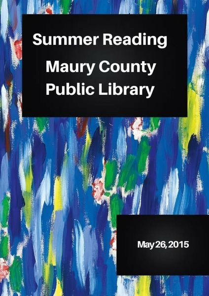 Program | Maury County Public Library | Tennessee Libraries | Scoop.it