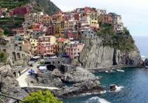 5 bellos pueblos de Cinque Terre Italia Viajes y Turismo - 20minutos.es | GolfNumberOne Canary Islands Golf trips | Scoop.it