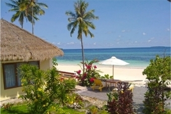 Bara Beach Bungalows & Restaurant, Indonesia - Unseen Hideaways   Vacation Getaways &  Retreats   Scoop.it
