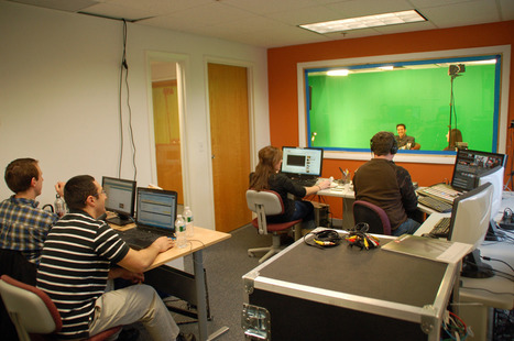Canton's Pulse Network leading a digital media revolution | Canton Citizen | Richard Kastelein on Second Screen, Social TV, Connected TV, Transmedia and Future of TV | Scoop.it
