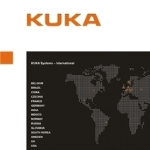 www.kuka-systems.com:ChnTitle - KUKA Group   Industry - Innovation - Creation -   Scoop.it