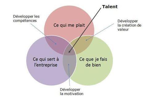 Pourquoi s'intéresser aux talents et aux potentiels ?   Le développement des potentiels   Scoop.it