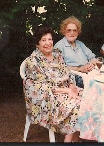 12 décembre 1916-2012 : elle aurait eu 96 ans | Rhit Genealogie | Scoop.it
