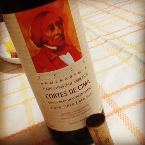 Homenagem 2008 #vinhodanoite | #vinhodanoite | Scoop.it