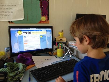 Twitter #3 | Ecole numérique pour tous | Actualités des TICE - IEN Chenôve | Scoop.it