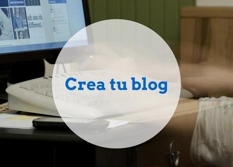 Como Crear Un Blog - Tutorial como crear un blog fácilmente | Marketing de Afiliados | Scoop.it