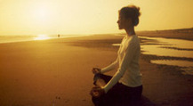 Brain scans prove meditation `effective in curing mental illness` | Let us learn together... | Scoop.it