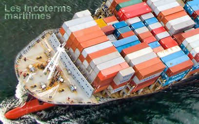 Les Incoterms maritimes ou fluviaux - Le Transporteur International | pro | Scoop.it