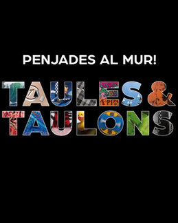 Disseny Hub Barcelona | Taules i Taulons | design exhibitions | Scoop.it
