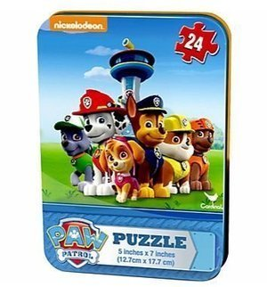 Pawesome Paw Patrol Jigsaw Puzzles For Little Puzzlers - The Jigsaw Puzzle Store | Boutique Shops News! | Scoop.it