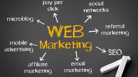 Consulenza Web Marketing per far crescere la tua impresa.   Web Marketing Italia   Scoop.it