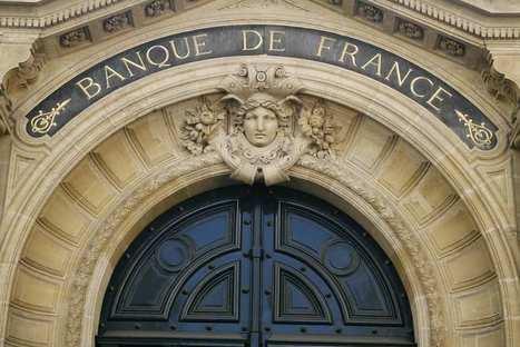 Salaire des banquiers centraux: l'exception française | BTS Banque | Scoop.it