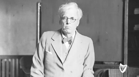 Rising Poems: 'Easter, 1916' by WB Yeats | The Irish Literary Times | Scoop.it
