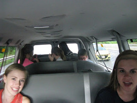 FloodZone: Youth Mission Trip (Beattyville/Nada, KY)--Day 1 | Missions | Scoop.it