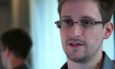 Edward Snowden asylum: countries approached and their responses | Privacy | Scoop.it