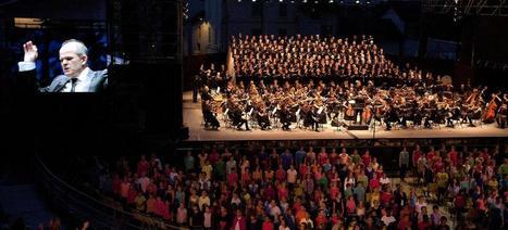 Festival Berlioz : un compositeur emporté par la foule | Littérature, Philosophie, Art, Architecture,... | Scoop.it
