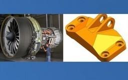 The Jedi Nozzle: GE Looks to Revolutionize the Oil & Gas Industry ... | Digital Oilfield | Scoop.it