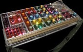 Homemade synthesizer | DIY Music & electronics | Scoop.it